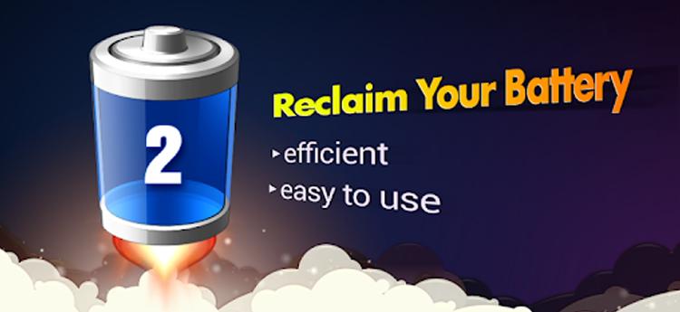 aplicación para el ahorro de batería