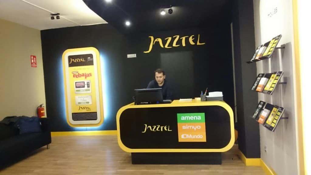 Atención al cliente de Jazztel gratis y teléfono para reclamaciones