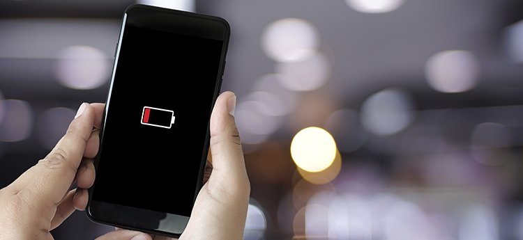 Mejores aplicaciones para ahorrar batería para tu móvil