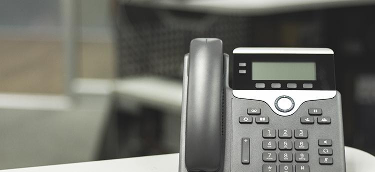 servicio de identificación de llamadas