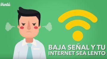 amplificar señal wifi recibida