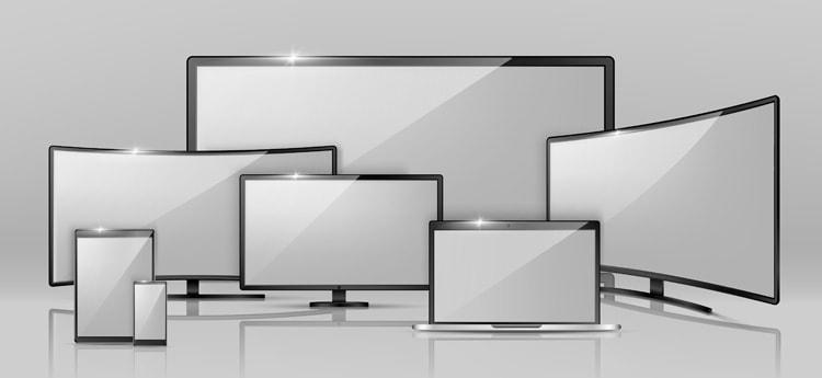 cómo elegir el tamaño de la tv