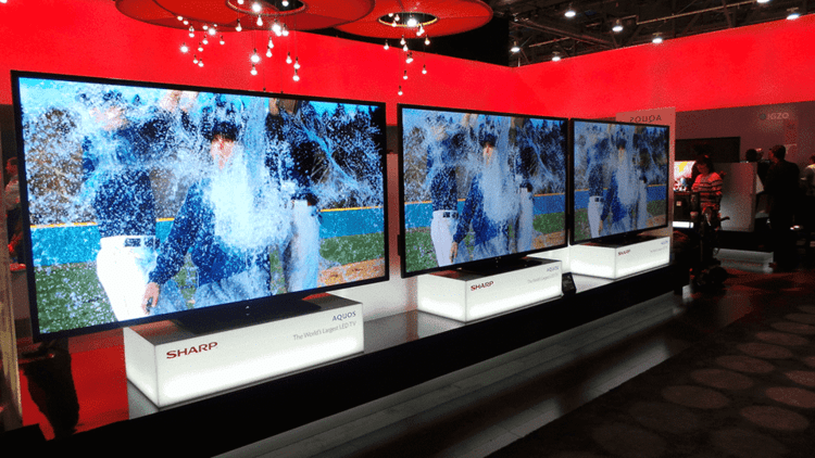 Mejores televisores baratos online