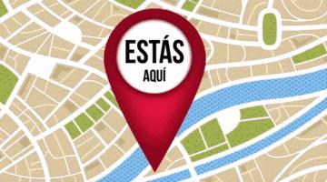 cómo localizar un celular por Internet gracias a su GPS