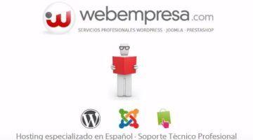 hosting barato para wordpress