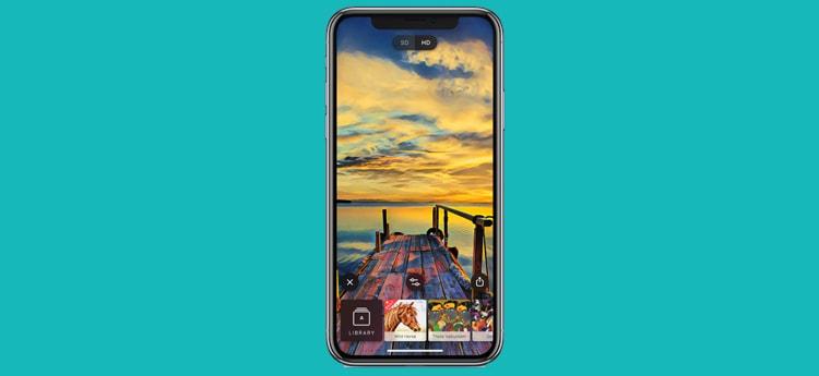 mejores aplicaciones Android de fotografía