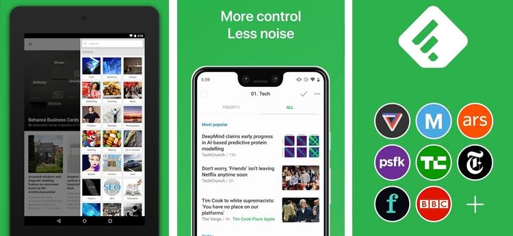 mejores apps Android de productividad