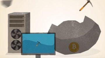 cuánto se tarda en minar un bitcoin