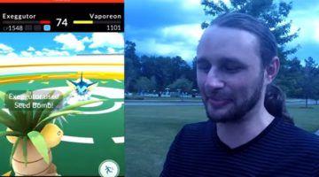 aplicaciones para radar de pokemon go
