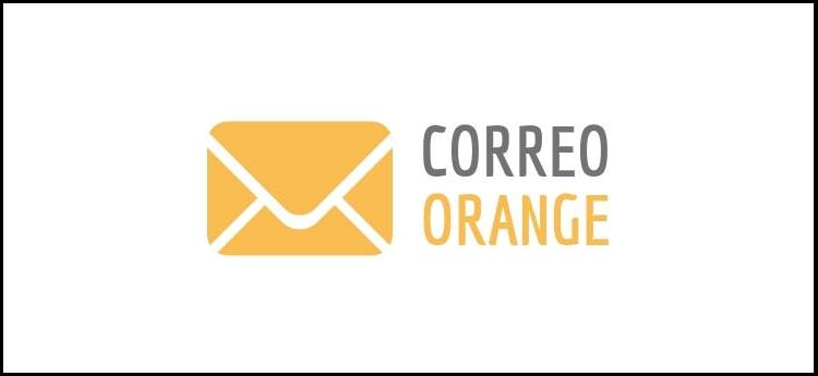 correo de Orange