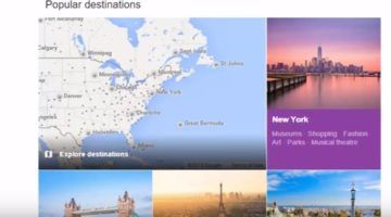 google flights españa