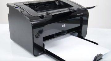 impresora laser barata