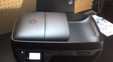 impresora multifunción muy barata