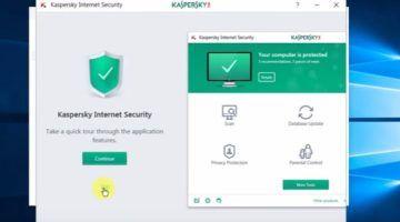 kaspersky mejor antivirus de pago