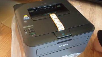 mejores impresoras baratas laser