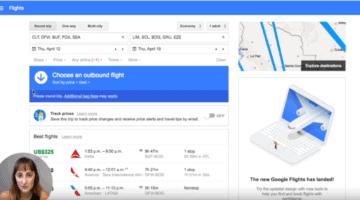 vuelos de google baratos