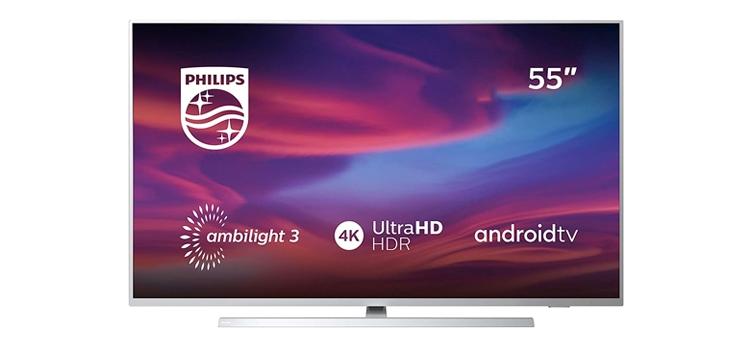 Philips Ambilight 55PUS7304