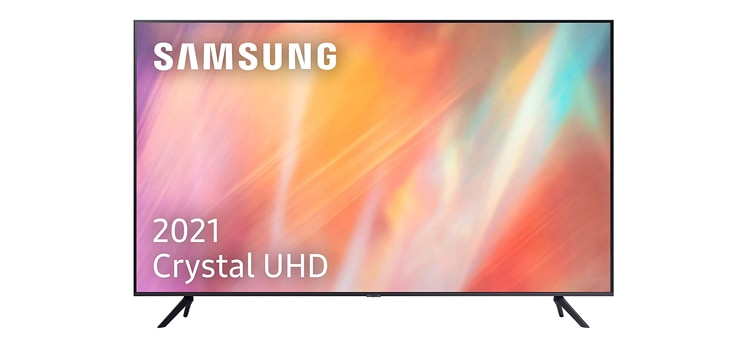 Samsung 4K UHD 2021 55AU7105