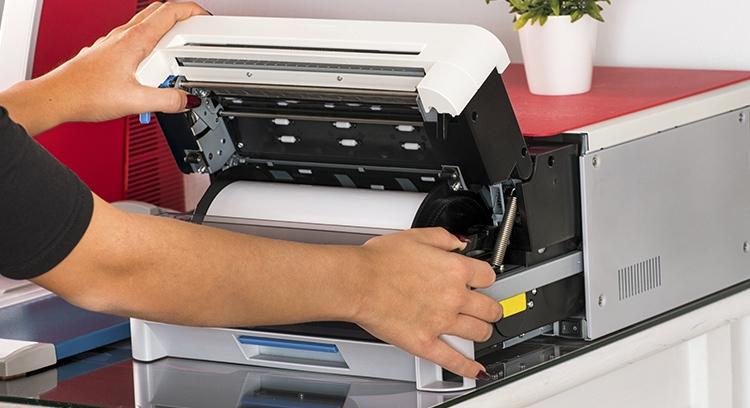 como elegir una impresora para casa