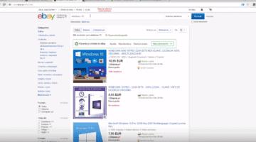 donde puedes comprar windows 10