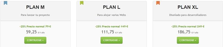 cómo elegir el mejor plan de webempresa