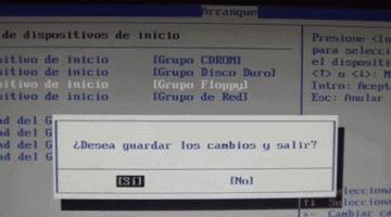 formas para formatear windows 7