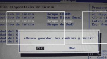 guia para ormatear windows 7 desde usb