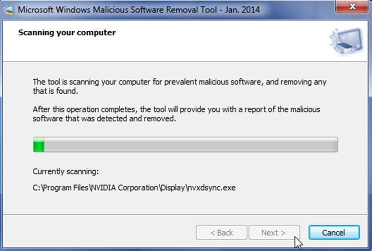 software para quitar malware
