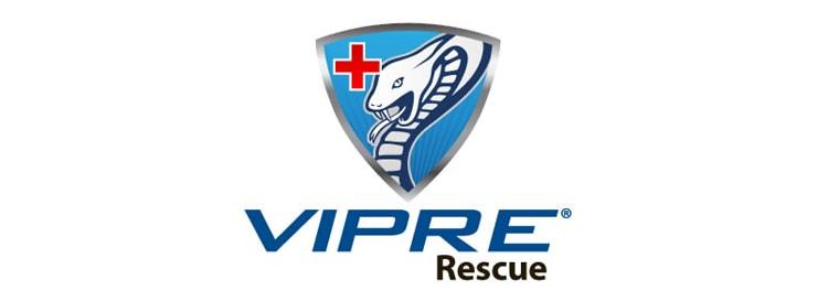vipre rescue