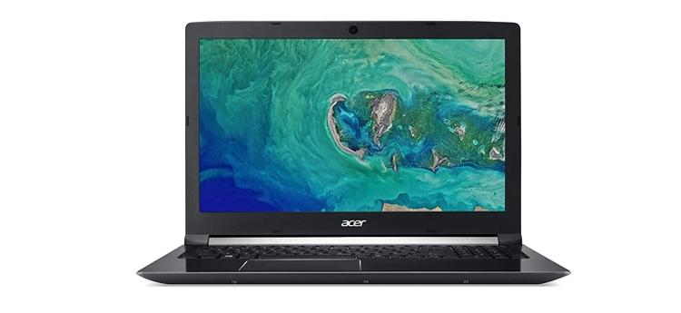Acer Aspire 7 A715-41G