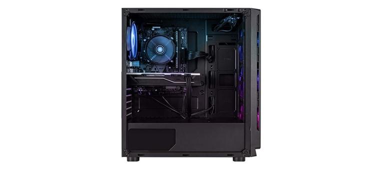PC Gaming Megaport 34-ES