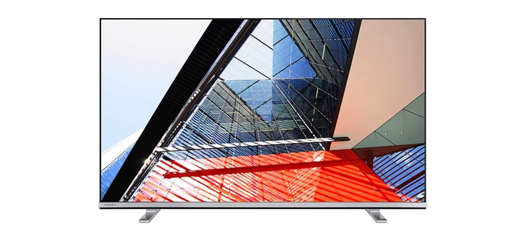 Toshiba - Smart TV Toshiba 50UL4B63DG