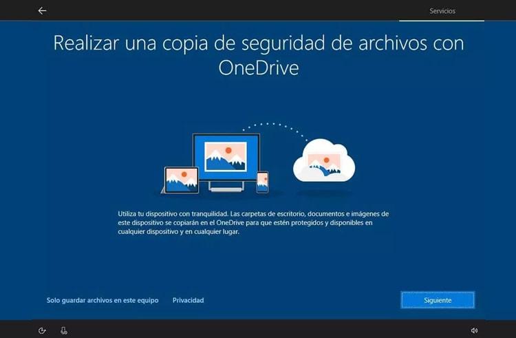 instalar Windows 10 desde USB paso10