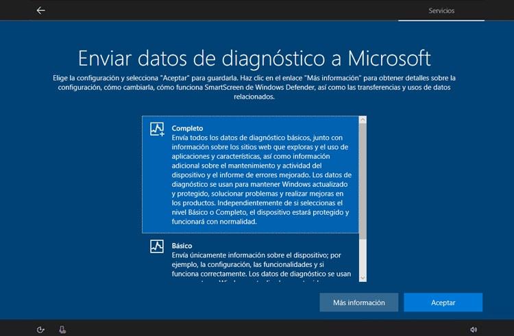 instalar Windows 10 desde USB paso13