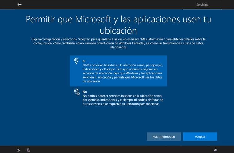 instalar Windows 10 desde USB paso15