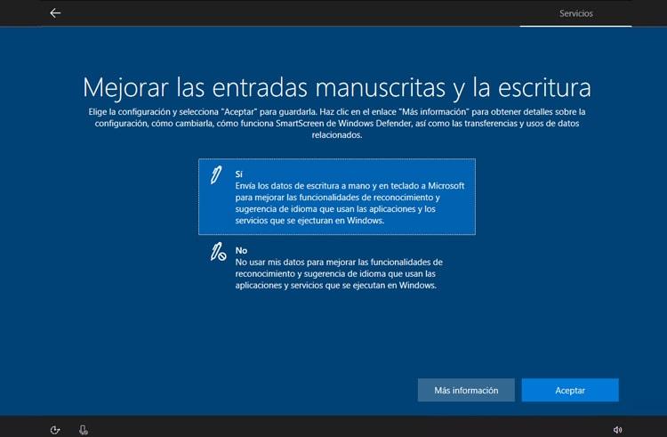 instalar Windows 10 desde USB paso17