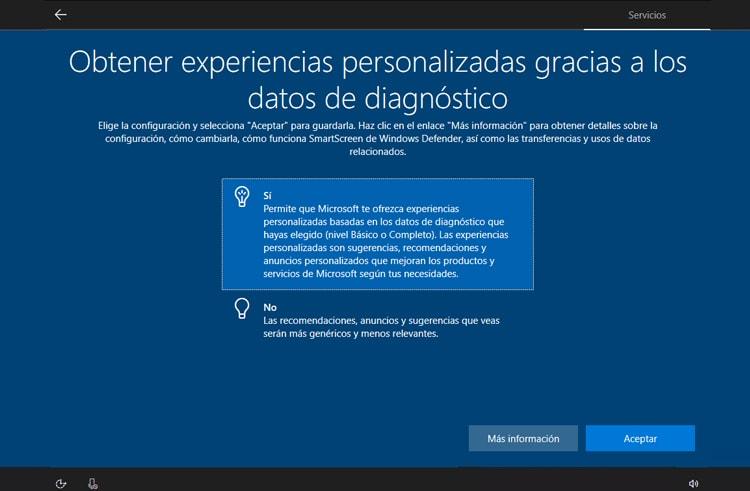 instalar Windows 10 desde USB paso19