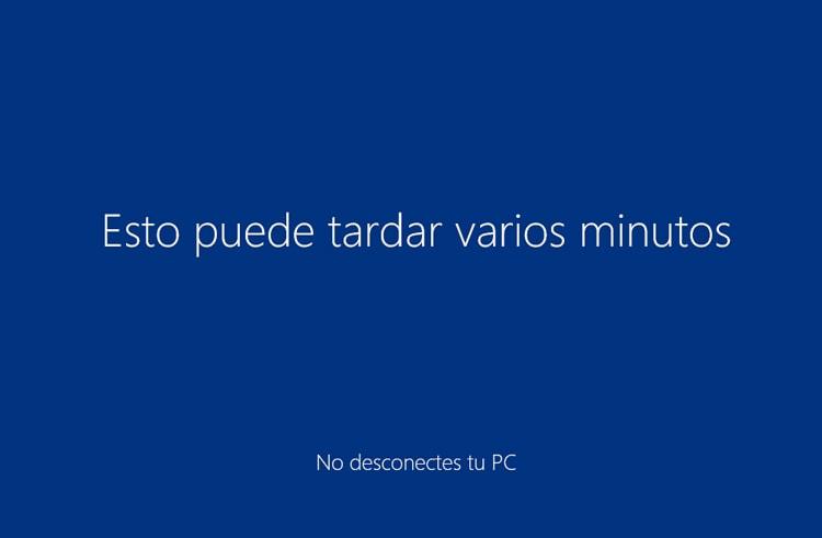 instalar Windows 10 desde USB paso20