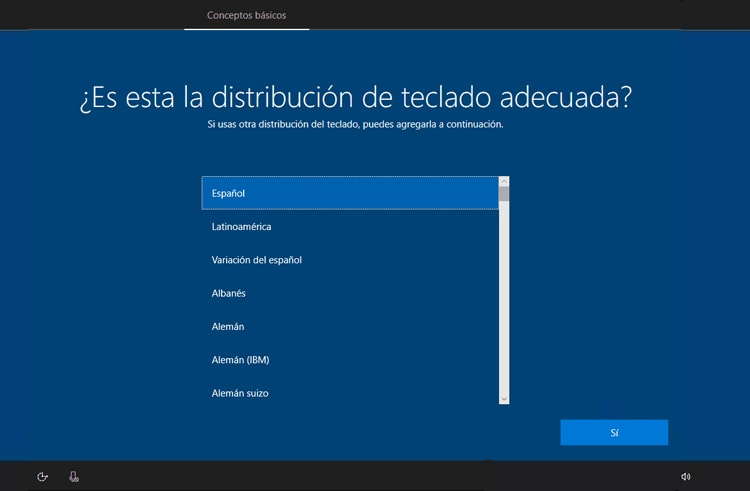 instalar Windows 10 desde USB paso4