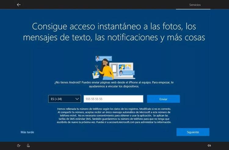 instalar Windows 10 desde USB paso9