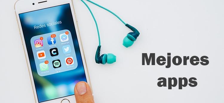mejores apps para iPhone y iPad