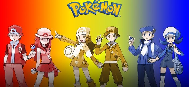 mejores juegos de Pokémon