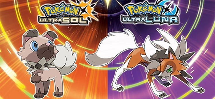 Pokémon Ultrasol / Ultraluna