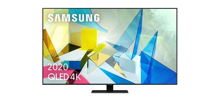 Samsung 65Q80T