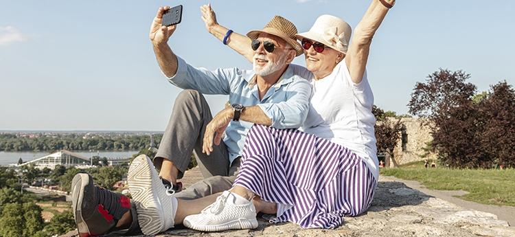 aplicaciones para ligar de personas mayores
