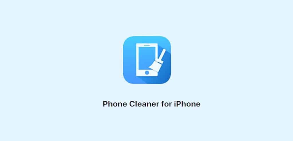 phone cleaner