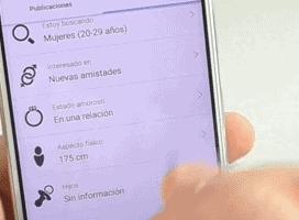 extraordinarias apps para ligar casados