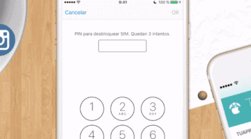 facil cambiar codigo pin iphone
