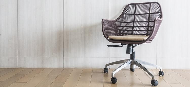 elegir silla ergonómica