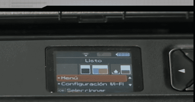 impresora para móvil